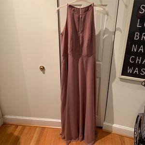 After Six Dresses - After Six Bridesmaid Dress
